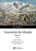Souvenirs du Monde - Tome 1